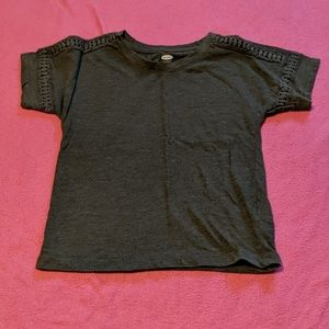 Old Navy Crochet Top